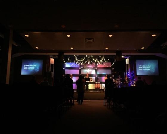 Worship 2/6/15