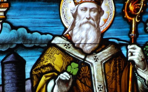 Shamrocks and Saints: Who Was Saint Patrick?